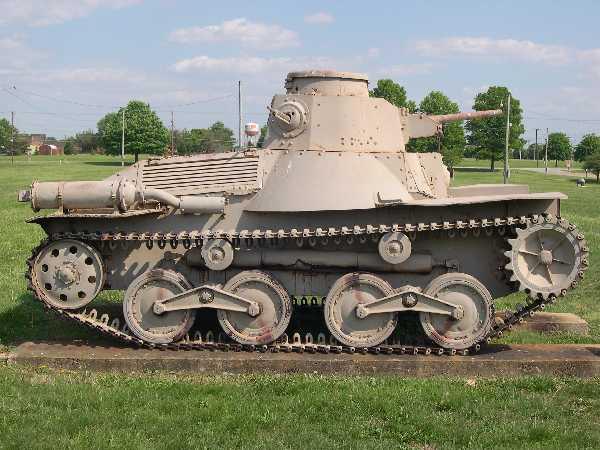 Japanese WW2 Tanks - Bing images - 43.5KB