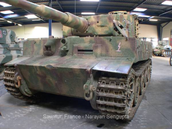 Does The Panther Need Reassessing Page 8 Armchair General And Historynet Gt Gt The Best Forums